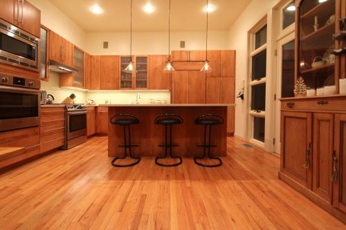 Mid Century Modern Kitchen Remodel In Society Hill Philadelphia Dremodeling